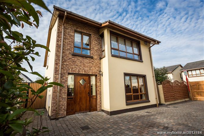 12 Cherry Court, Dublin Road, Ashbourne, Meath