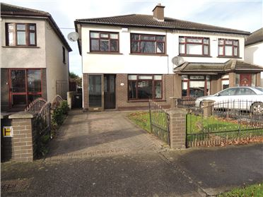 Main image of 48, Walnut Close, Kingswood, Tallaght, Dublin 24