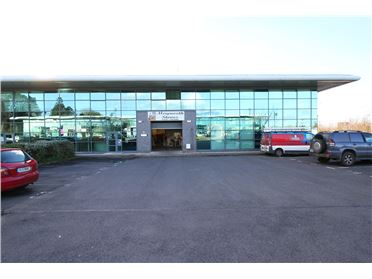 Photo of Unit 13, Block G, Maynooth Business Campus, Co. Kildare