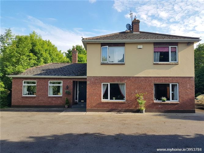 Belltree, Mooretown, Rathcoffey, Co. Kildare, W91 Y1X9