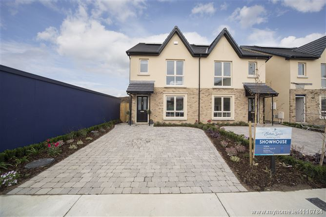 Eastham Square, Bettystown, Meath