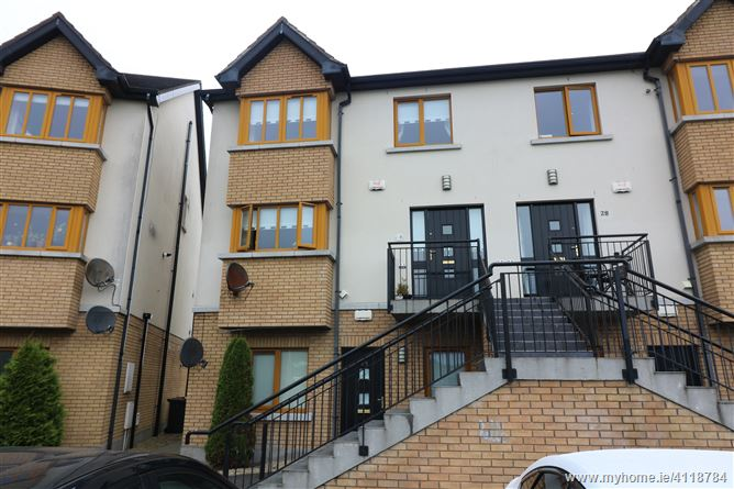 27 The Alders, Avourwen, Drogheda, Meath