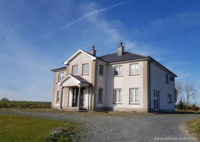 Ardlougher, Ballyconnell, Cavan