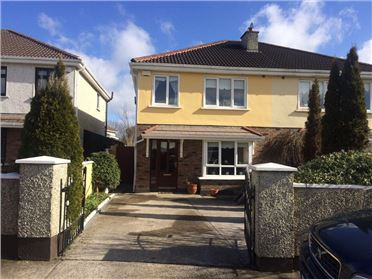 Photo of 20 Johns Wood Drive, Ashbourne, Meath