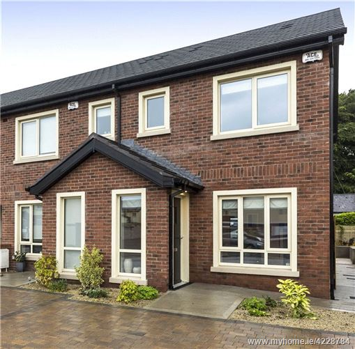 The Boyne (2 Bedroom Homes), Cois Glaisin, Johnstown, Navan, Co Meath
