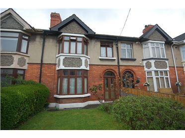 Photo of 15 Jamestown Road, Inchicore, Dublin 8, Dublin