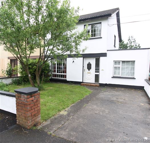 49 Alverno Drive, Willow Park, Athlone East, Westmeath