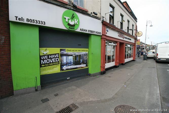 Main image for 16 Fairview, Fairview, Dublin 3