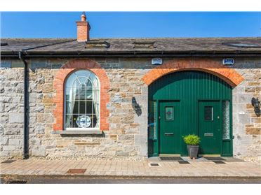 Photo of 6 The Old Station House, Athboy, Co Meath