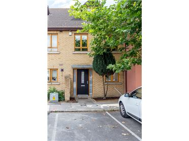 Main image of 21 Thornleigh Square, Thornleigh, Swords, Dublin