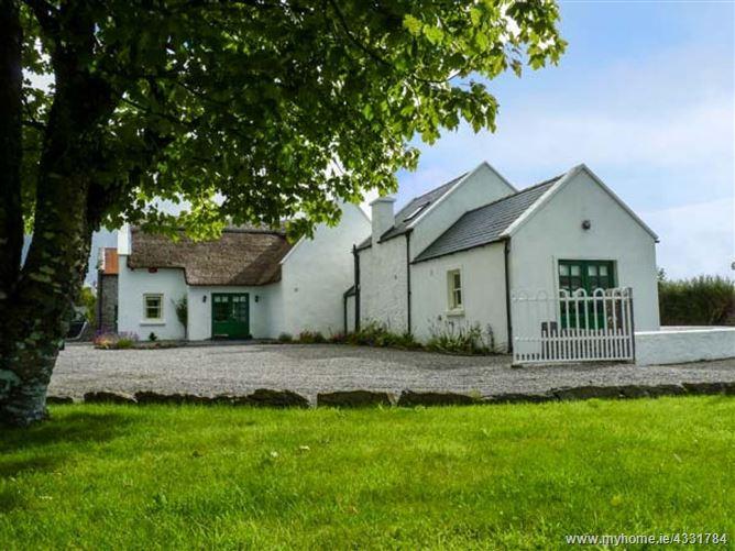 Main image for Castlebar Cottage,Belcarra, Castlebar, County Mayo