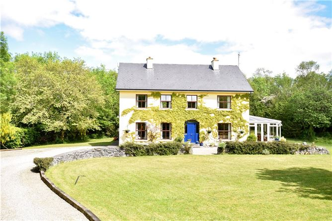 Main image for Rinneen House,Rinneen,Moycullen,Co Galway,H91 XPC2