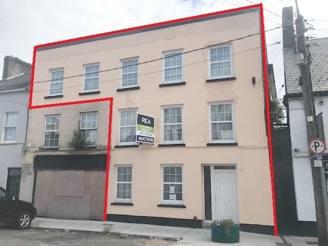 9 Old Thomondgate, Thomondgate, Limerick City