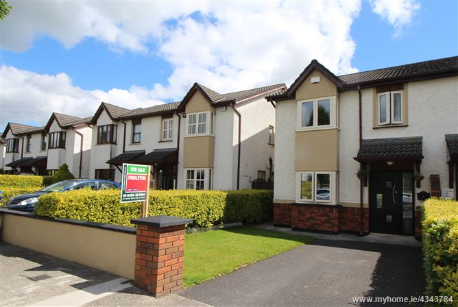 Main image for 23 Barrow Way, Athy, Kildare