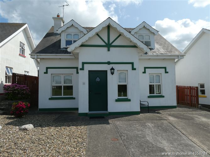 Main image for 31 Southbeach, Duncannon, Wexford