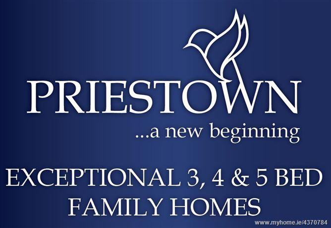 Main image for Type B, Priestown, Kilbride, Ashbourne, Meath