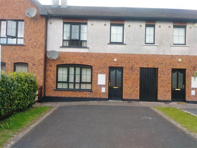Main image for 21 Crescent Hill, Castleblayney, Monaghan