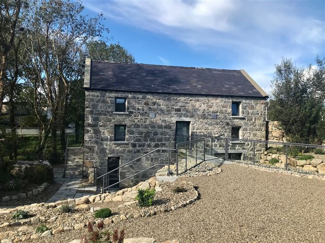 Main image for Clydagh Mill, Clydagh, Moycullen, Galway