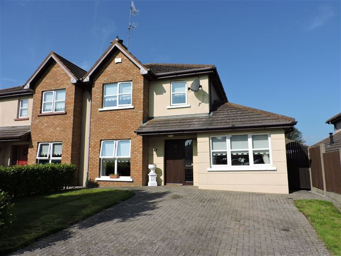 47 Glenside, Ballycarnane Woods,, Tramore, Waterford