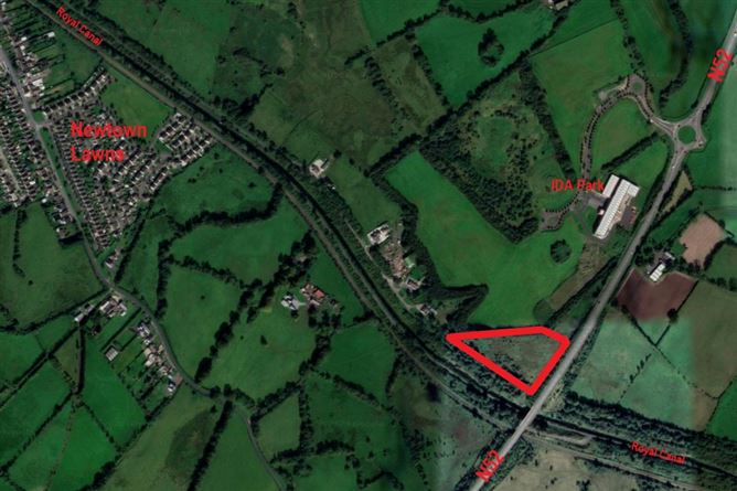Main image for Plodstown, Mullingar, Westmeath