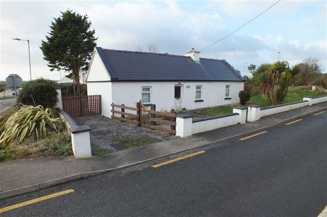 Main image for Craven Cottage Knockacullen, Dromore West, Sligo