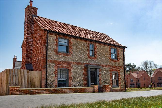 Main image for Little Beck,Mundesley,Norfolk,United Kingdom