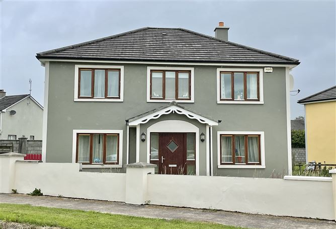 Main image for 1 An Grianan, Hilly Road, Drumshanbo, Leitrim