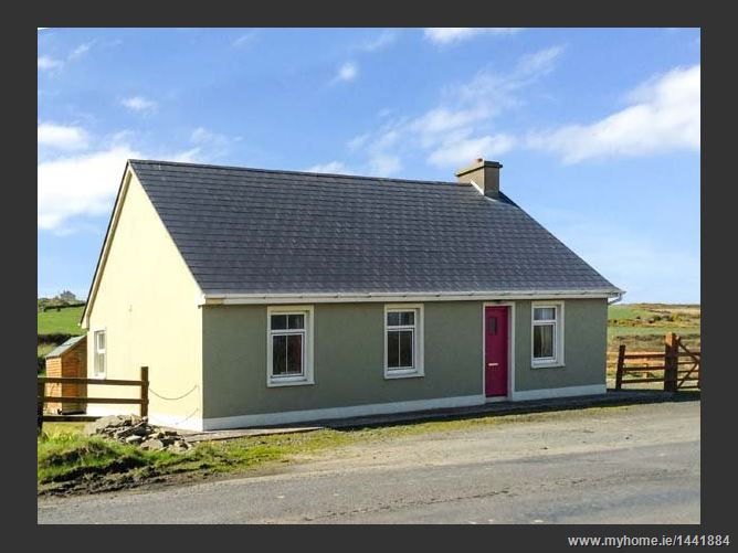 Main image for Newtown Cottage Pet,Sea View Cottage, Carrigaholt, County Clare, Newtown, Ireland