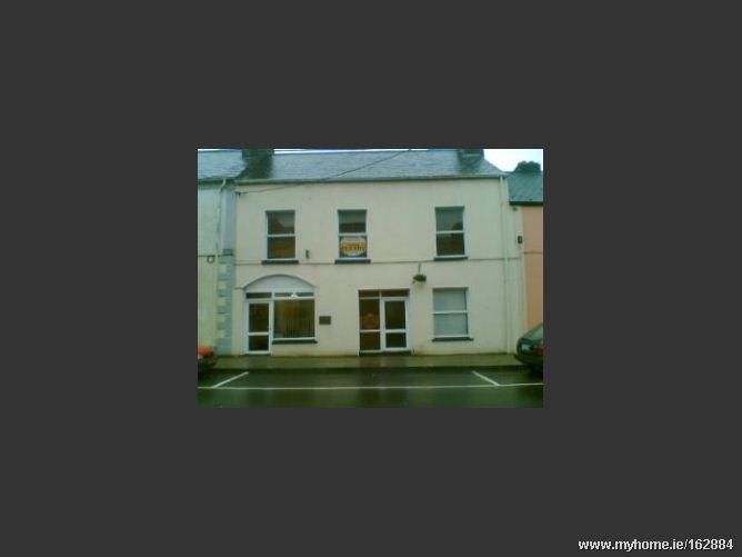 Main Street, Castlerea, Co. Roscommon