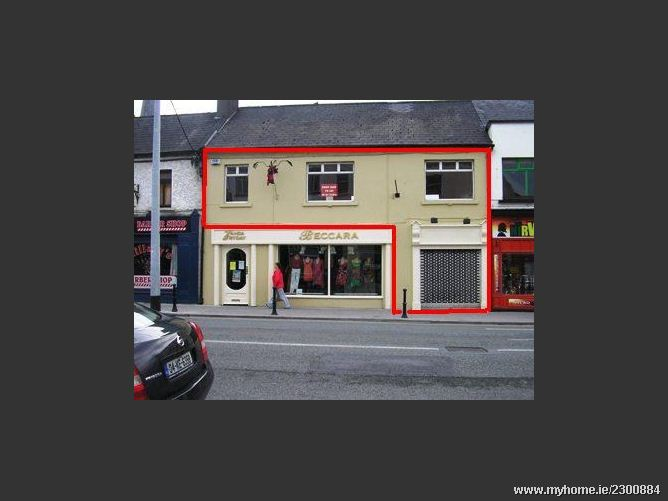 Main image of Williams Street,Tullamore,Co. Offaly