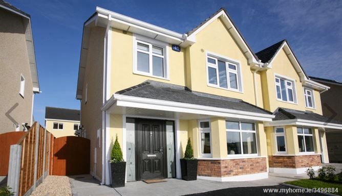 Photo of 4 Bed Semi Detached, Evanwood, Golf Links Road, Castletroy, Limerick City