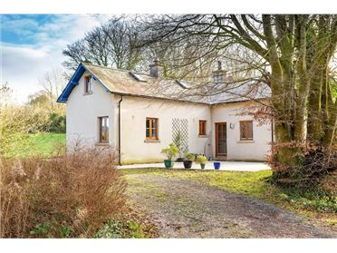 Photo of The Old Station House, Ballinglen, Tinahely, Wicklow