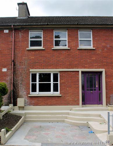 7 Deloughrey Place, Dominic Street, Kilkenny, Kilkenny
