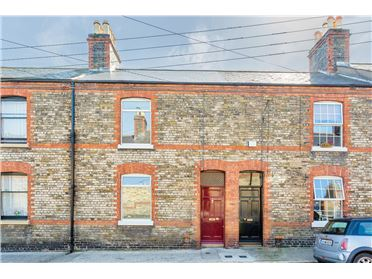 Photo of 17 Manor Place, Stoneybatter, Dublin 7