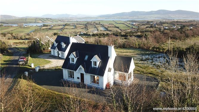 Carrick, Carrigart, Co Donegal, F92 FP58