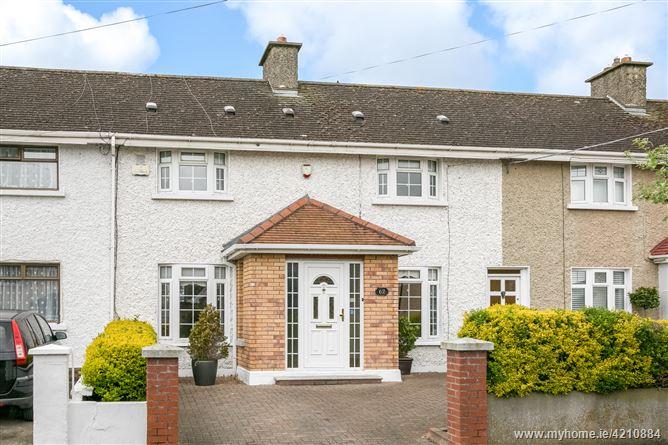 62 Tolka Estate, Glasnevin, Dublin 11
