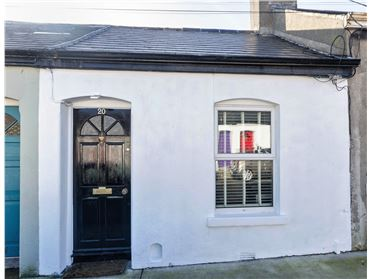 Photo of 20 Coldwell St, Glasthule, Dun Laoghaire, Co Dublin