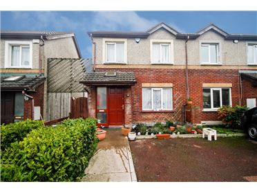 Photo of 20 Ard Mor Park, Tallaght, Dublin 24