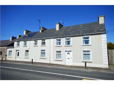 Photo of Main Street, Killygordon, Co. Donegal, Ireland, Raphoe