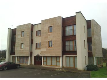 Main image of Apt. 3 The Maples, Woodford Meadows, Ballyconnell, Cavan