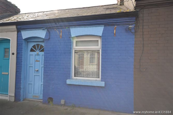 Main image for 17 Park Street West, The Ranch, Ballyfermot, Dublin 10