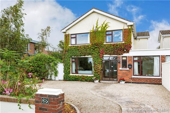 Main image for 65 Rochestown Avenue, Dun Laoghaire, Co Dublin A96X562