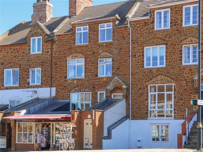 Main image for Flat 3, 4 St. Edmunds Terrace,Hunstanton, Norfolk, United Kingdom