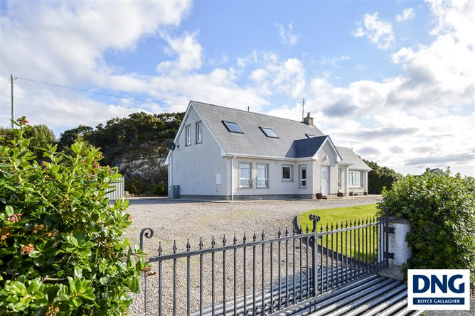 Main image for Rose Cottage, Corcreggan, Dunfanaghy, Donegal