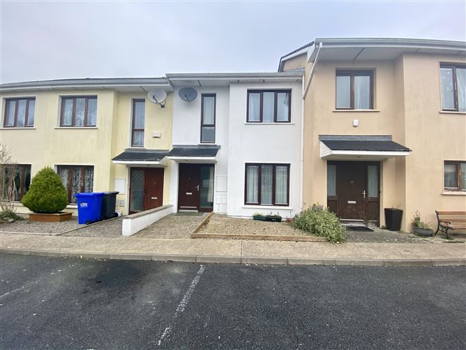 Main image for 9 Gort Aoibhinn, Lis Cara, Carrick-on-Shannon, Leitrim