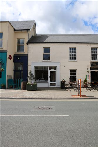 Main image for Zoe House, Church Road, Greystones, Wicklow