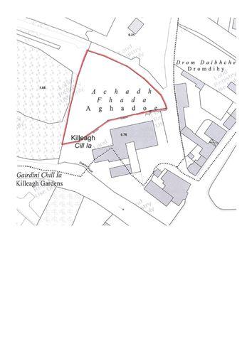 Main image for Development Site, Killeagh, Cork
