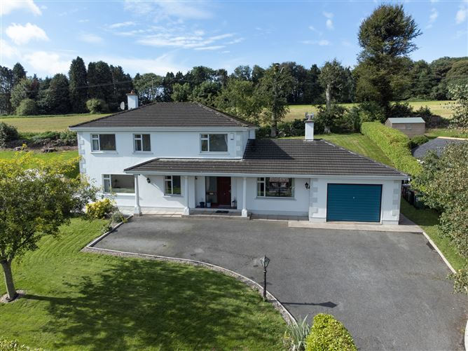 Main image for 53 Richmond Wood, Glanmire, Cork