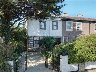 493 Cushlawn Park, Tallaght, Dublin 24