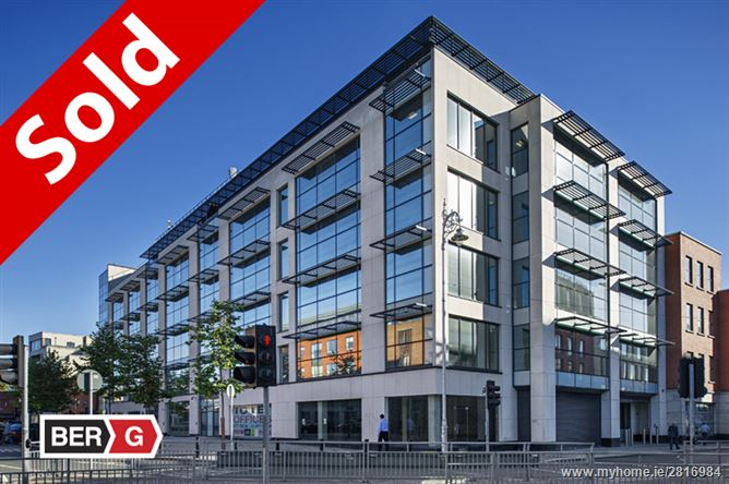 90 North King Street, Smithfield, Dublin 7